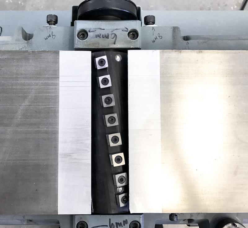 Shelix Cutterhead Upgrade For Delta Dj 20 Jointer